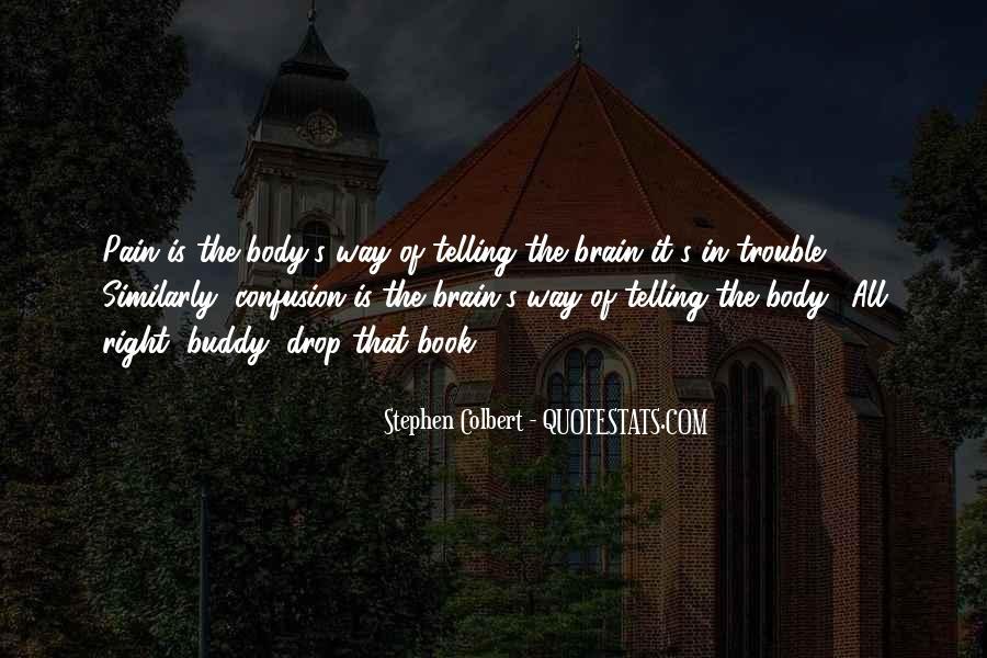 Stephen Colbert Book Quotes #1081559