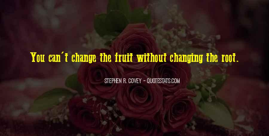 Stephen Covey Paradigm Quotes #960351