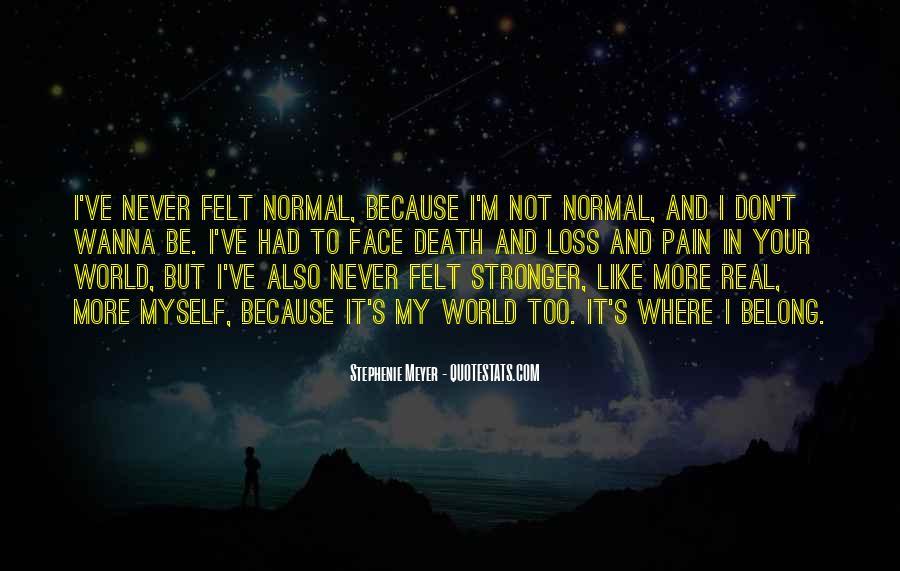 Stephenie Meyer Love Quotes #1234056