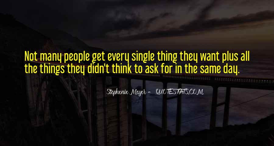 Stephenie Meyer Love Quotes #1274492