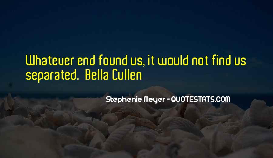 Stephenie Meyer Love Quotes #1378328