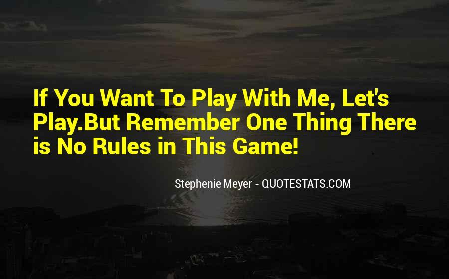Stephenie Meyer Love Quotes #168062