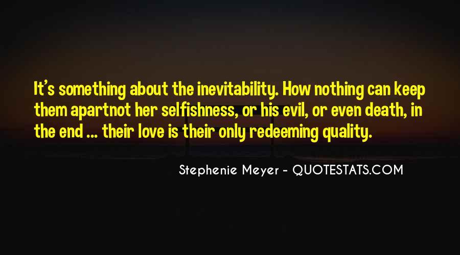 Stephenie Meyer Love Quotes #179584