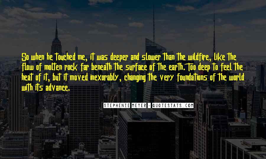 Stephenie Meyer Love Quotes #270124
