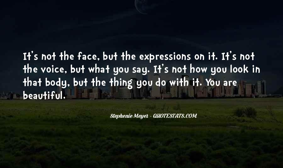 Stephenie Meyer Love Quotes #448697