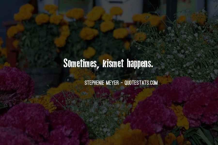Stephenie Meyer Love Quotes #718597