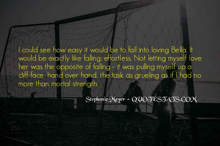 Stephenie Meyer Love Quotes #801154