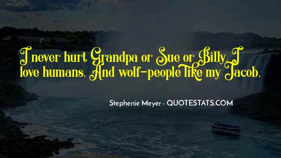 Stephenie Meyer Love Quotes #865742