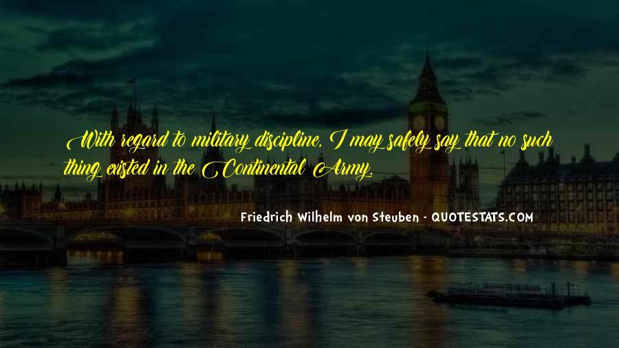 Steuben Quotes #1569730