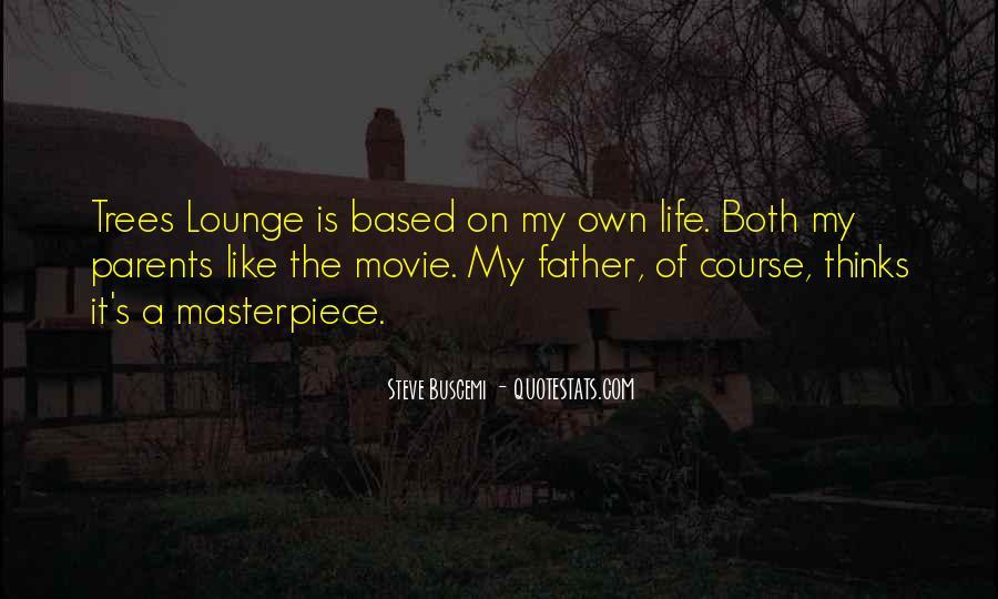 Steve Buscemi Movie Quotes #1213445