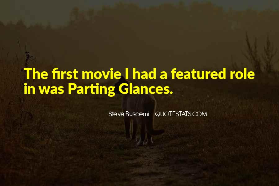 Steve Buscemi Movie Quotes #598799