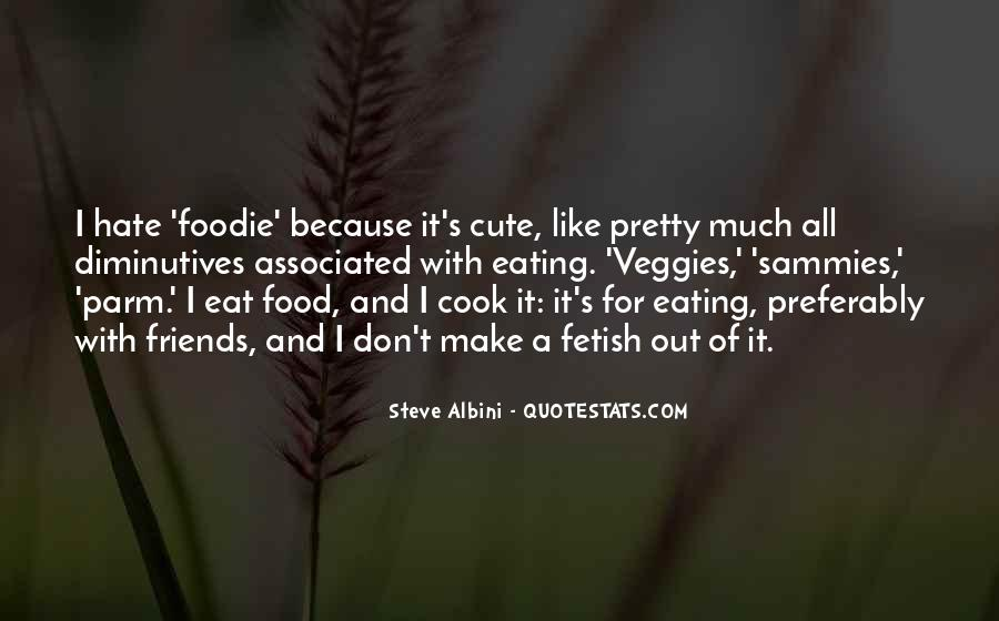 Steve Cook Quotes #1334895