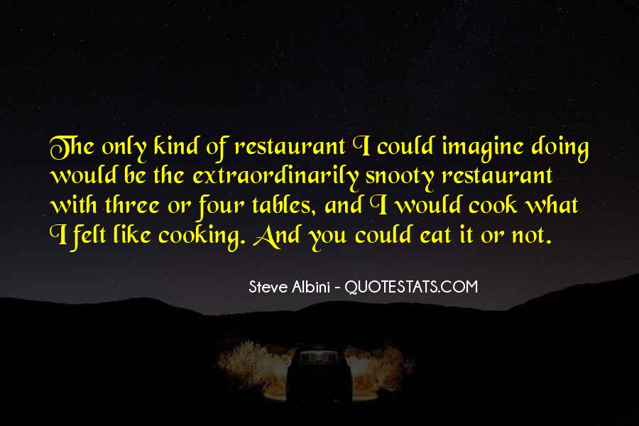 Steve Cook Quotes #691848