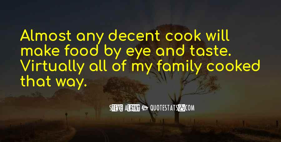 Steve Cook Quotes #969450