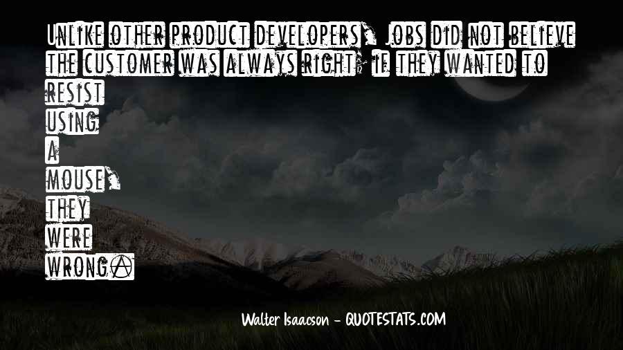 Steve Jobs Isaacson Quotes #1693749