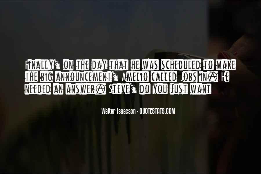 Steve Jobs Isaacson Quotes #21827