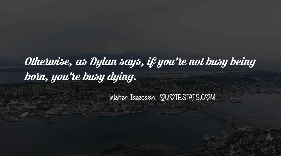 Steve Jobs Isaacson Quotes #689329