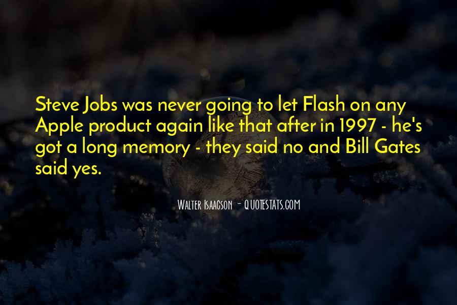 Steve Jobs Isaacson Quotes #782316