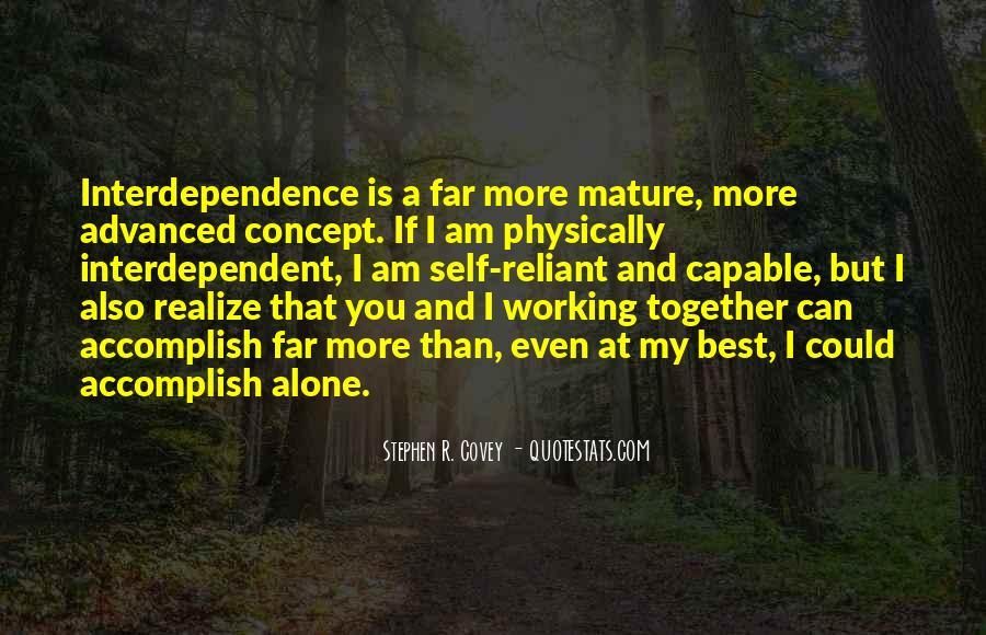 Stevie Johnson Quotes #1408121