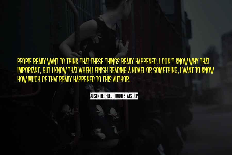 Stevie Johnson Quotes #309407