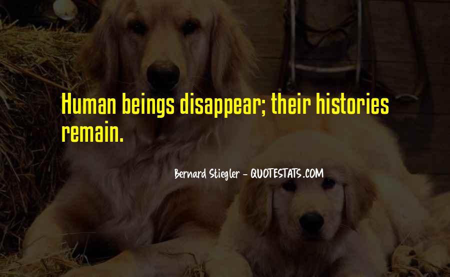 Stiegler Quotes #232029