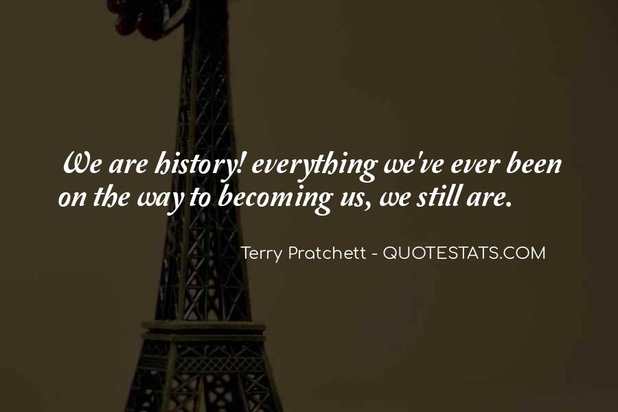 Still Becoming Quotes #1120524