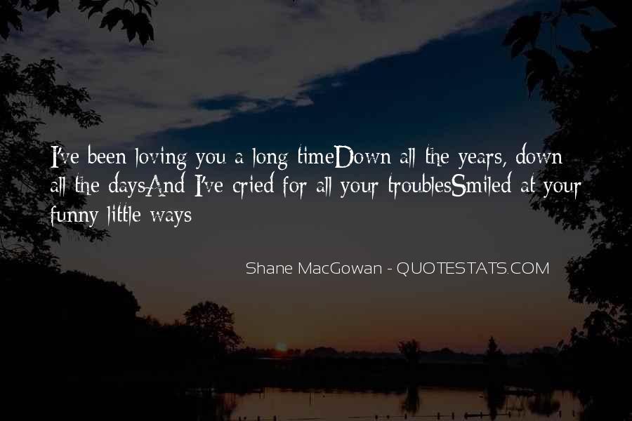 Quotes About Been Down #109512