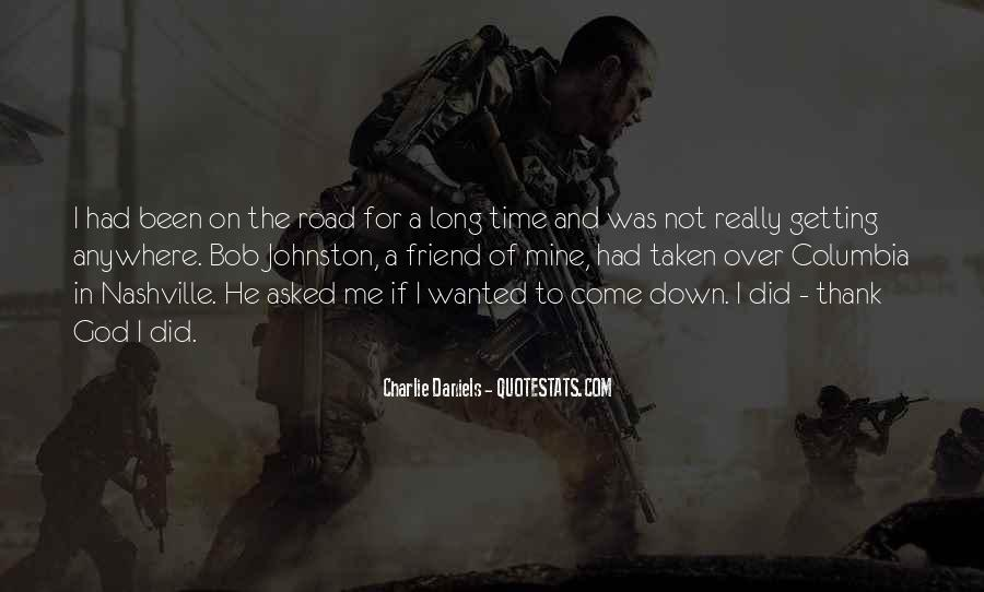 Quotes About Been Down #11576