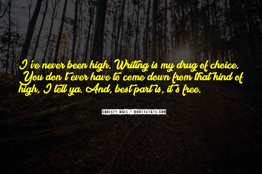 Quotes About Been Down #70299