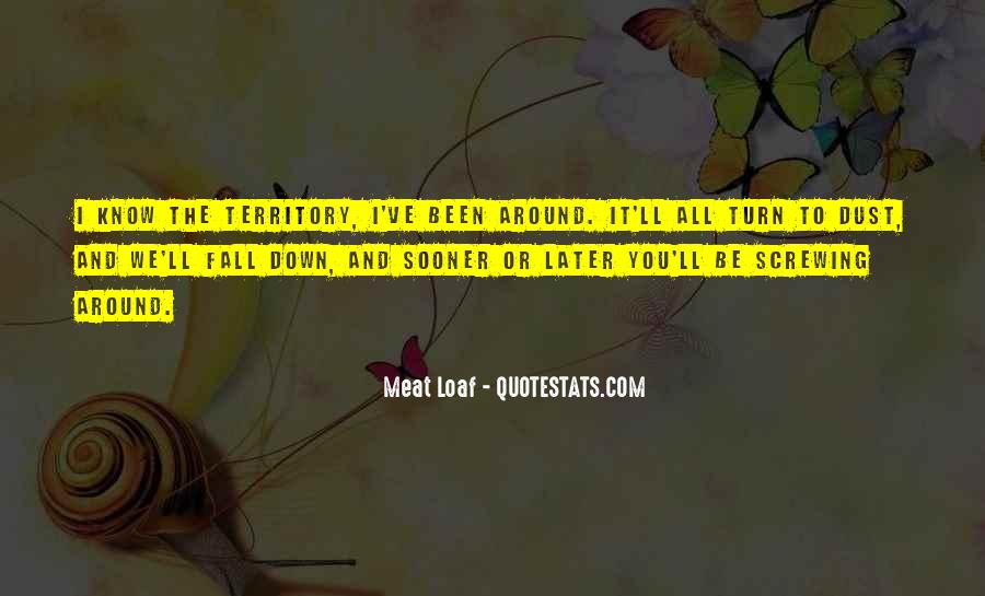 Quotes About Been Down #85667