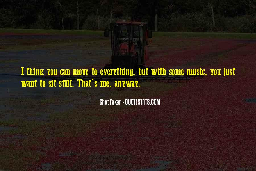 Still Want Me Quotes #120440
