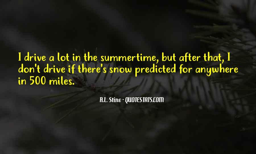 Stine Quotes #1140356