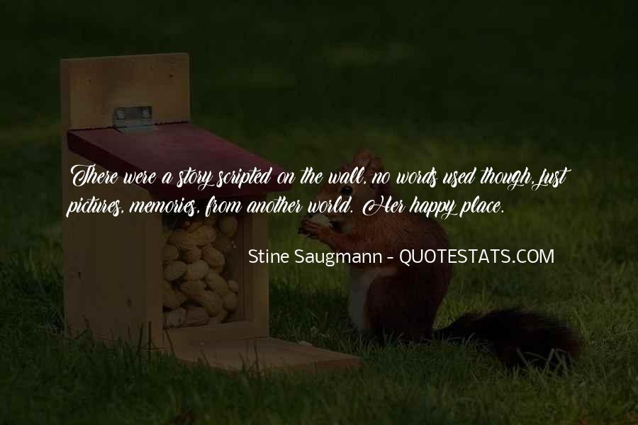 Stine Quotes #1593375
