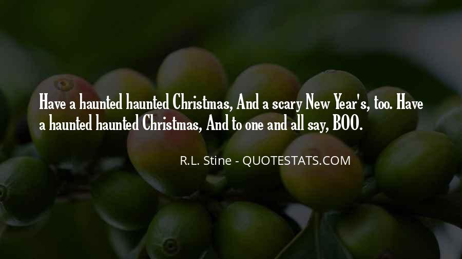 Stine Quotes #509007