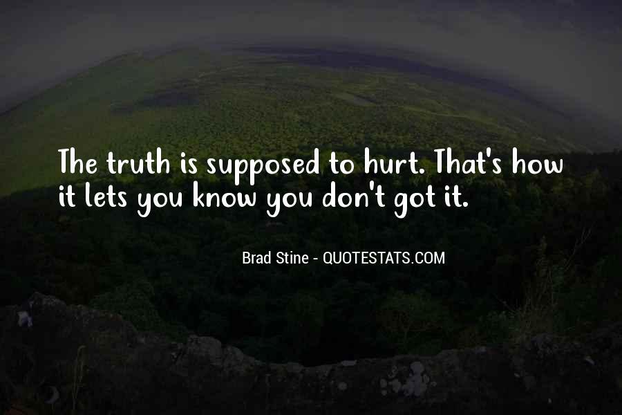Stine Quotes #552449