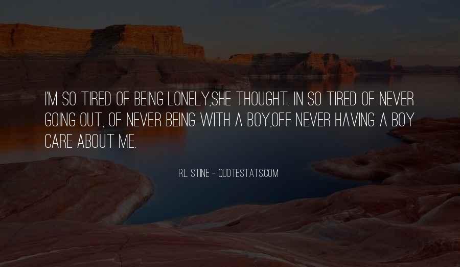 Stine Quotes #789507