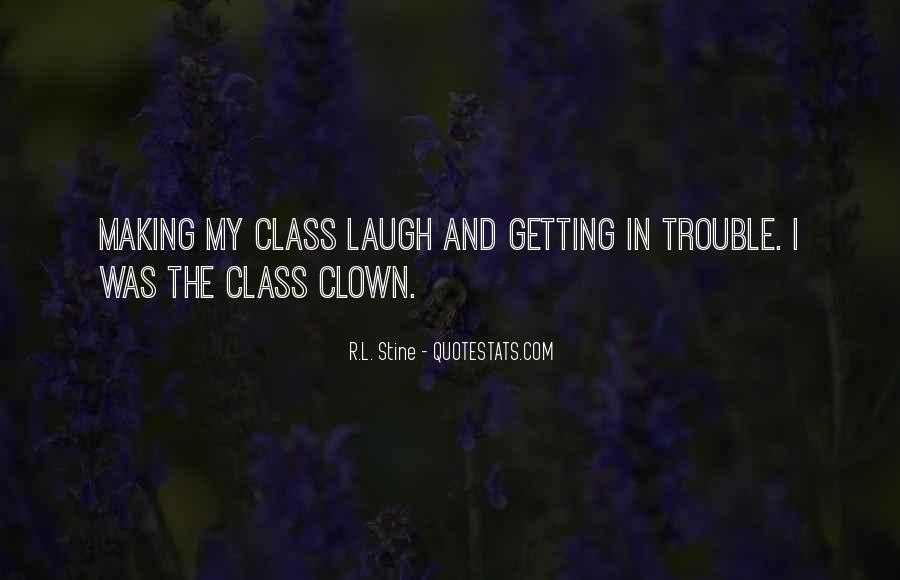 Stine Quotes #840021