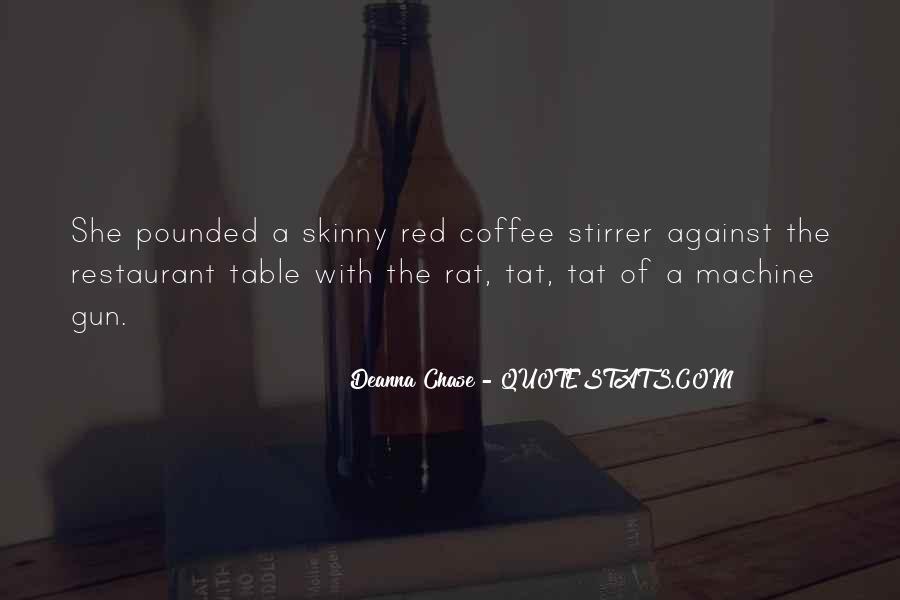 Stirrer Quotes #102351