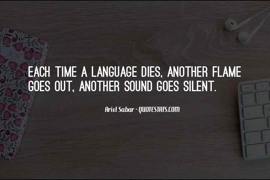 Stirrer Quotes #1391641