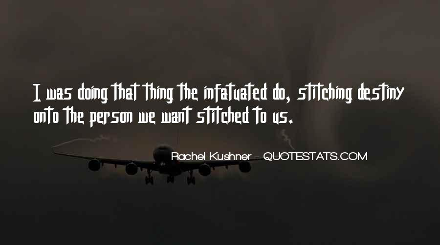 Stitched Quotes #206705