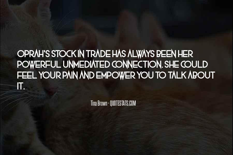 Stock Trade Quotes #671031