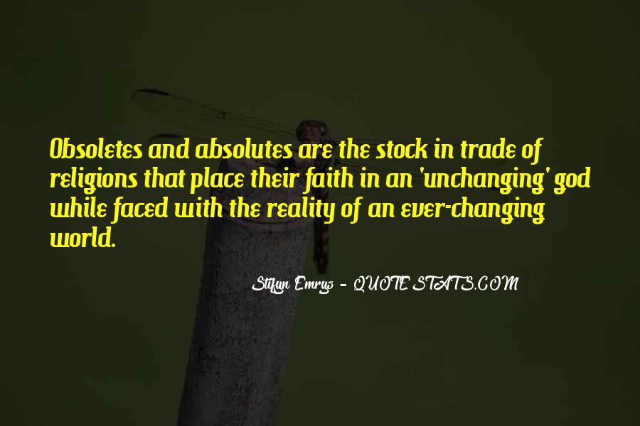 Stock Trade Quotes #739550