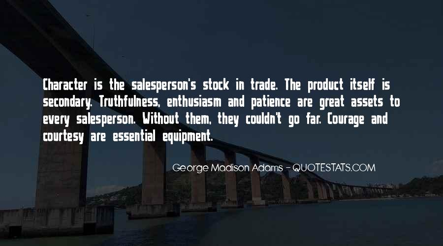 Stock Trade Quotes #757401