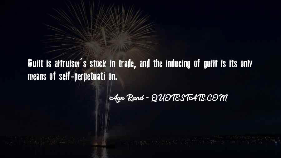 Stock Trade Quotes #795517