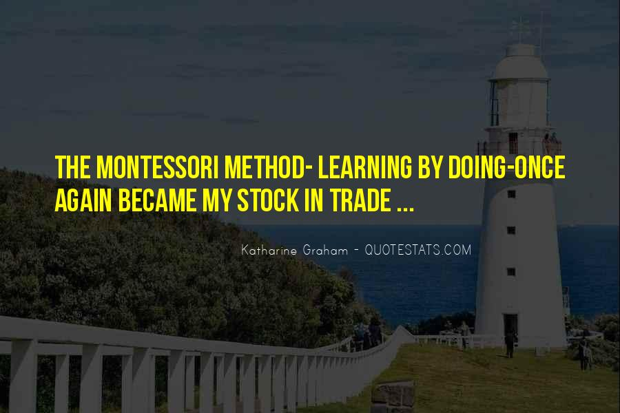 Stock Trade Quotes #952816