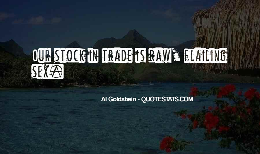 Stock Trade Quotes #965099
