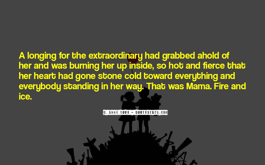 Stone Cold's Quotes #1022754