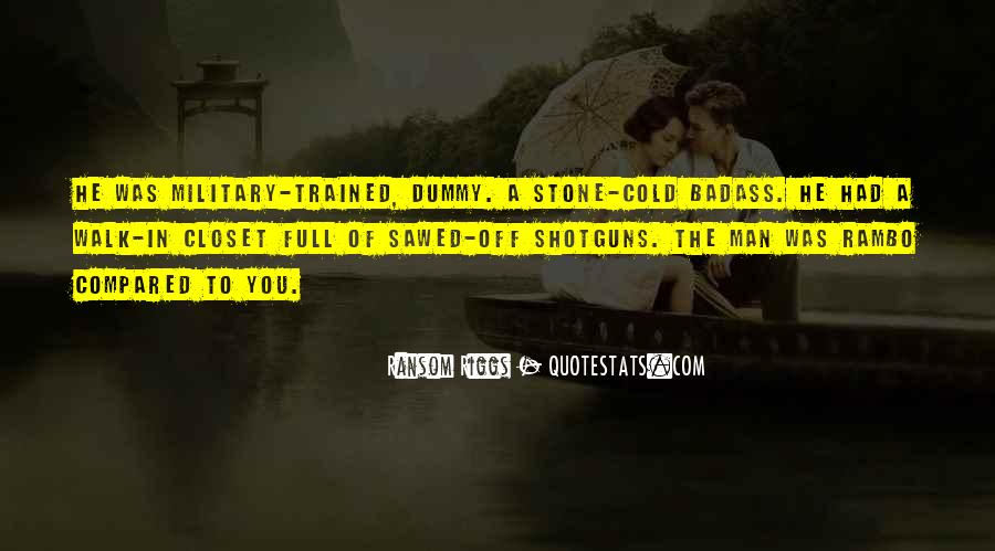 Stone Cold's Quotes #1335550