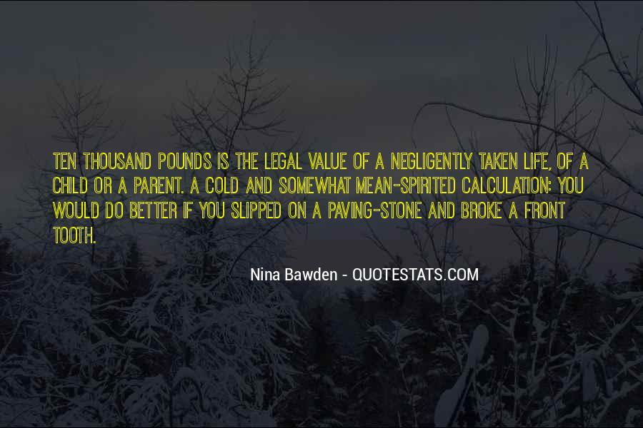 Stone Cold's Quotes #146846