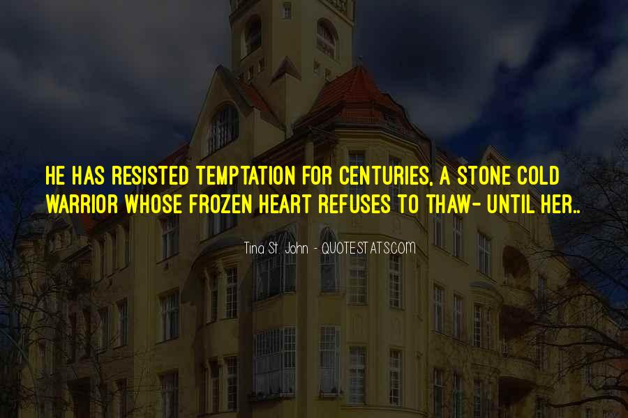 Stone Cold's Quotes #1586128